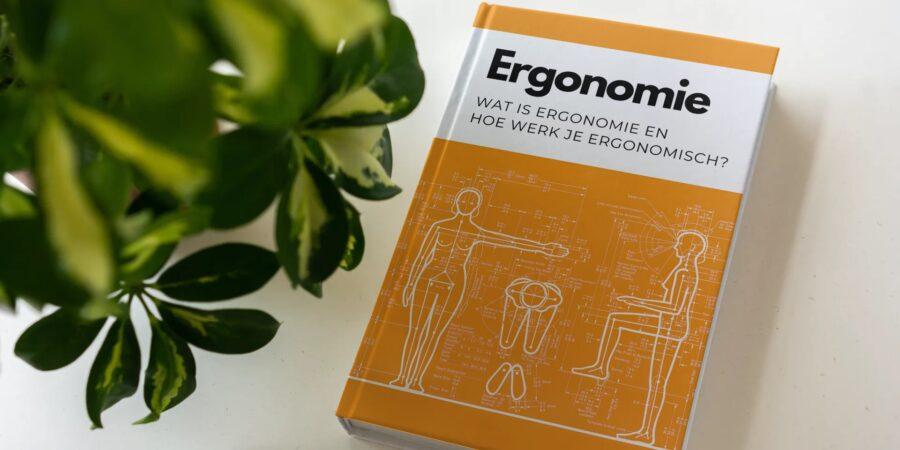 Wat betekent Ergonomie