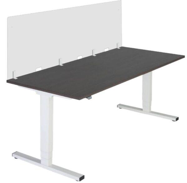 Coronaproof-acrylaat-bureau