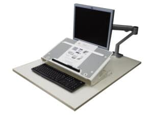 ErgoProof Flex A3 Documenthouder Metaal