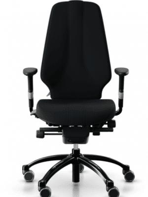 Goede ergonomische bureaustoel