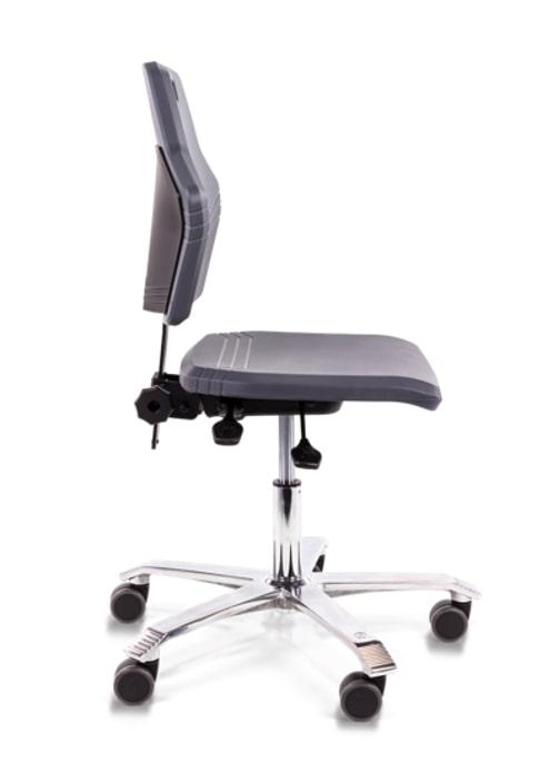 Goede werkstoel