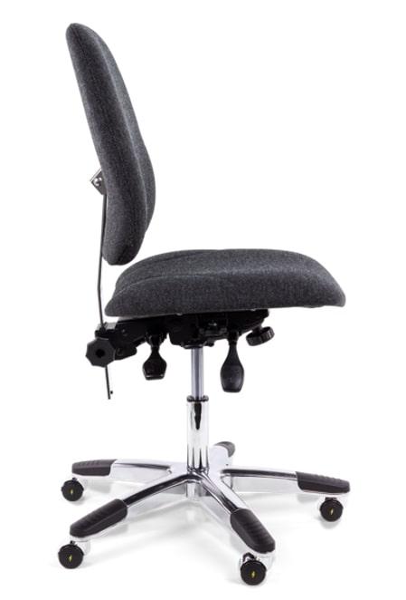 Grote ESD stoel