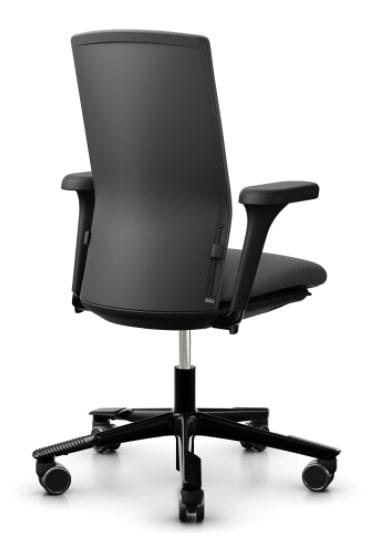 HAG Futu bureaustoel gestoffeerd