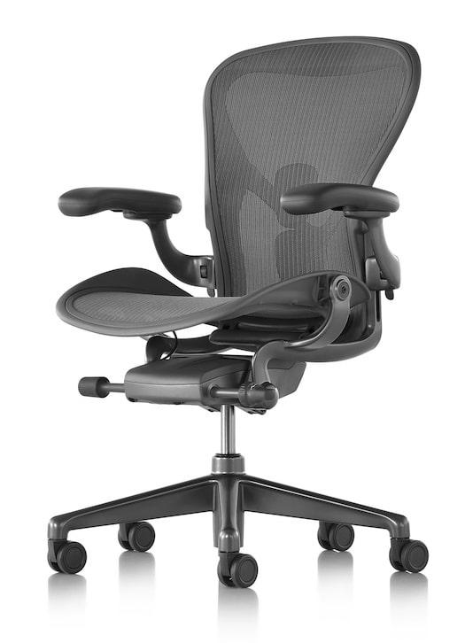 Herman Miller Aeron bureaustoel kopen