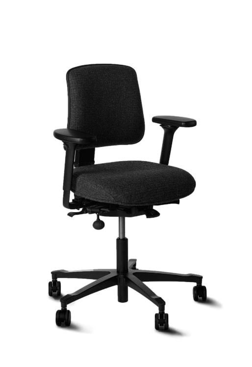 Hoganas+ 301 bureaustoel