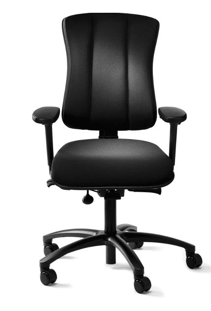 Hoganas bureaustoel
