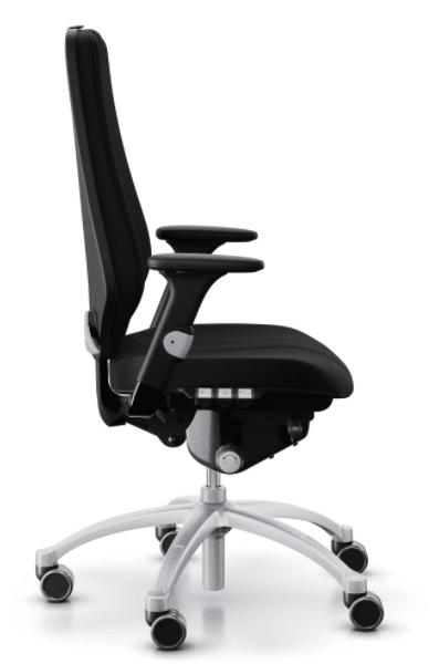 Logic 400 bureaustoel