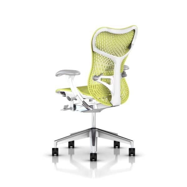 Lime Mirra 2 stoel