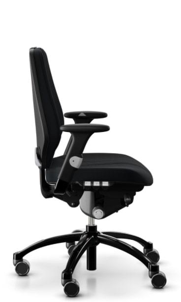 RH Logic 300 bureaustoel