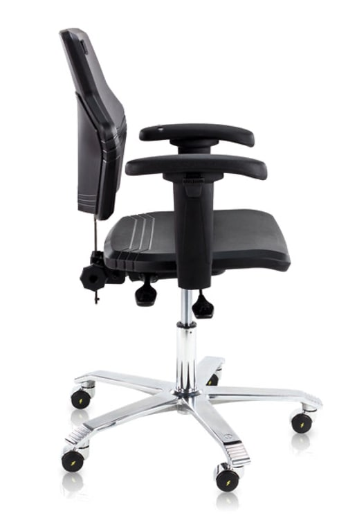 Score At Work 4400 cleanroom stoel