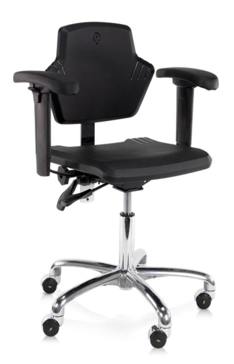 Score Spirit 1500 cleanroom stoel