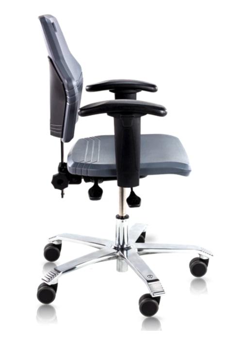 Score werkstoel