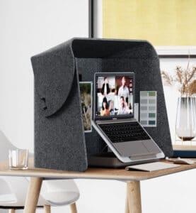 Wilkhahn Fold-Up Workspace