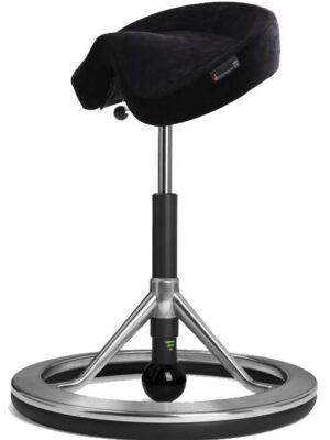 beste balansstoel