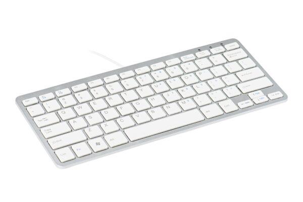 ergoproof compact toetsenbord
