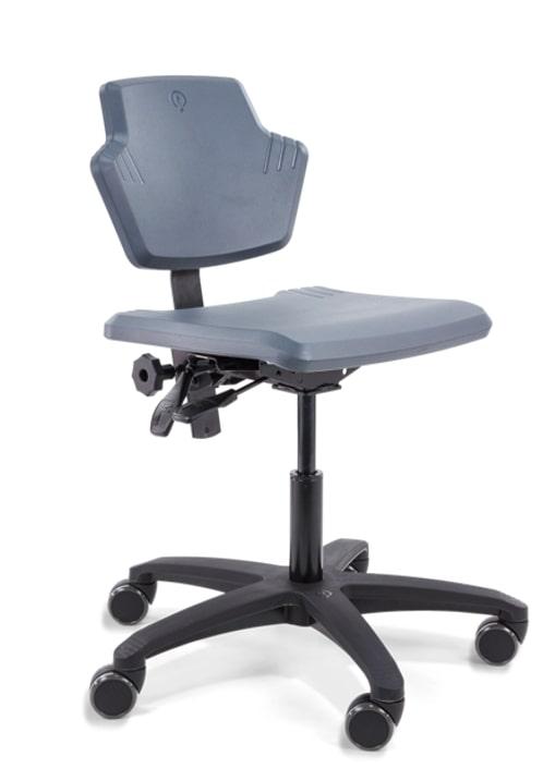 robuuste werkstoel