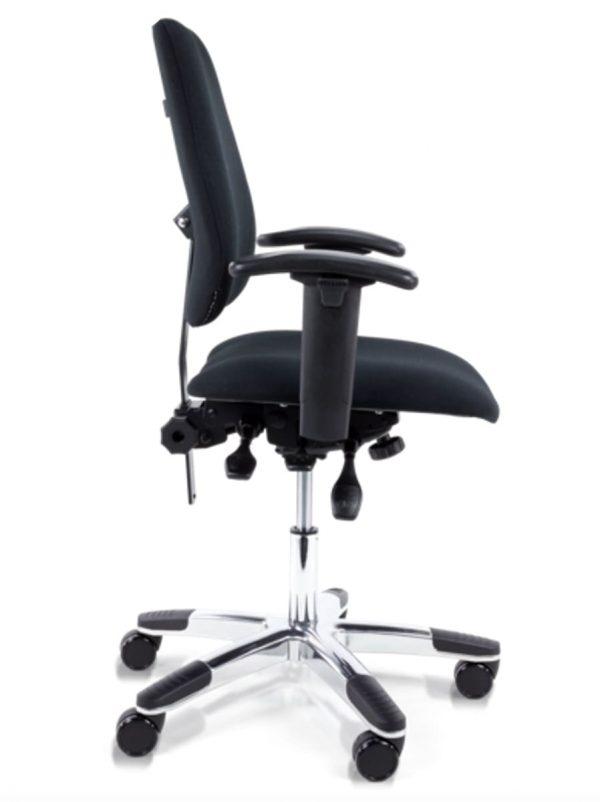 stevige bureaustoel