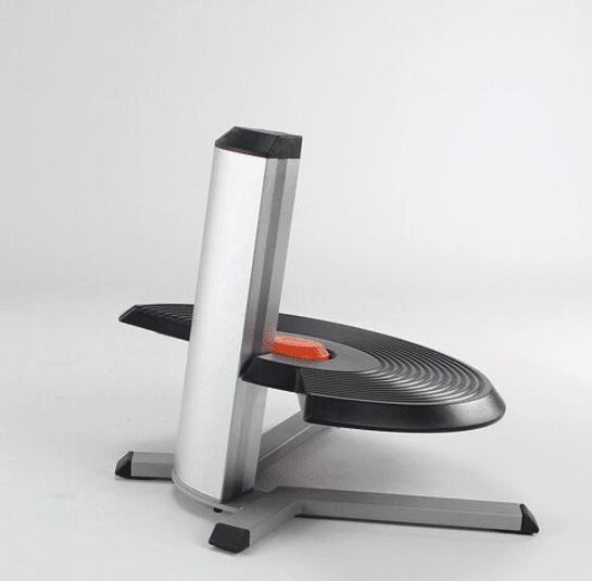 voetensteun bureaustoel