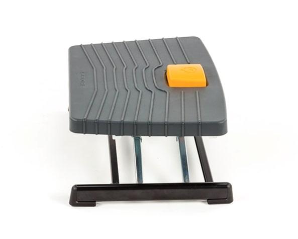 voetensteun bureau