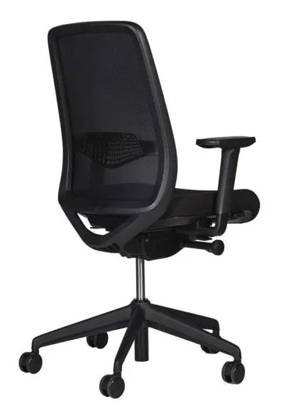 thuiswerken stoel