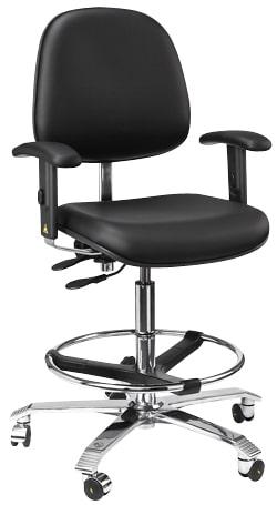 Score 2301 Cleanroom stoel