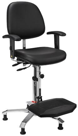 Score 2308 Cleanroom stoel