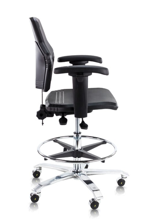 Score At Work 4401 cleanroom stoel