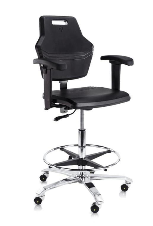 Score At Work 4402 cleanroom stoel