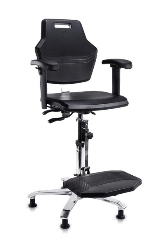 Score At Work 4408 cleanroom stoel