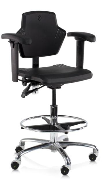 Score cleanroom stoel