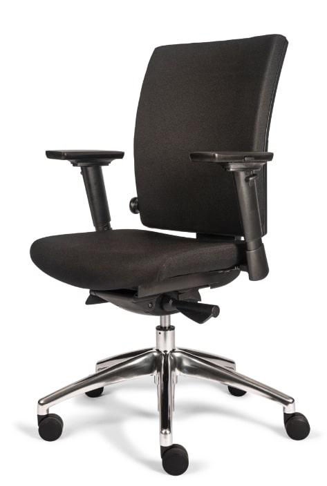 NEN 1335 kantoorstoel