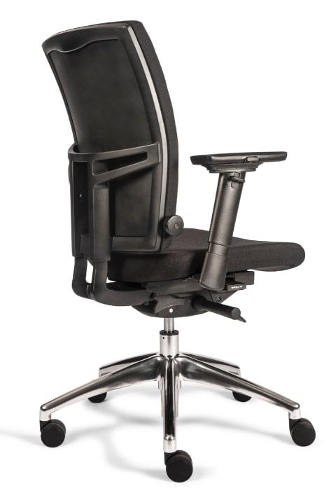 NEN 1335 stoel