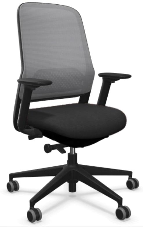 Wilkhahn ME bureaustoel